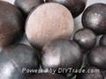 casting steel ball 1