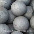 casting steel ball 5