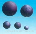 60Mn forged steel ball 2