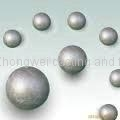 60Mn forged steel ball 3