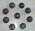 60Mn forged steel ball 4