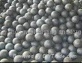 60Mn forged steel ball 5