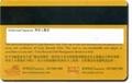 外貿品質PVC卡 3