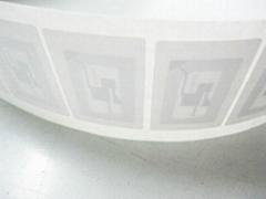 高頻電子標籤系列-復旦系列—FM11RF08 RFID 標籤