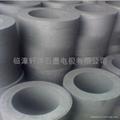 铜铝石墨坩埚 2