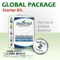 Global Package (International)