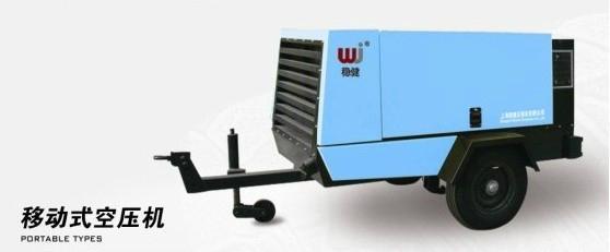 -穩健螺杆式空壓機熱銷優惠 3