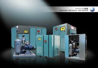 紡織行業專用低壓螺杆空壓機  穩健空壓機 3