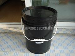 20LUV油墨塑料桶