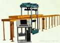 TSY-500静载轨枕试验机
