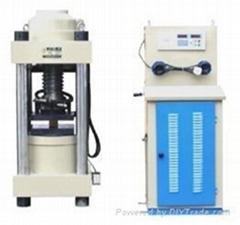 TSY-3000電液式壓力試驗機