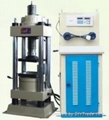TSY-2000型电液式压力试验机