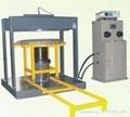 TSY-500型窨井盖压力试验