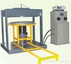 TSY-500型窨井蓋壓力試驗機