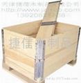 天津木围框