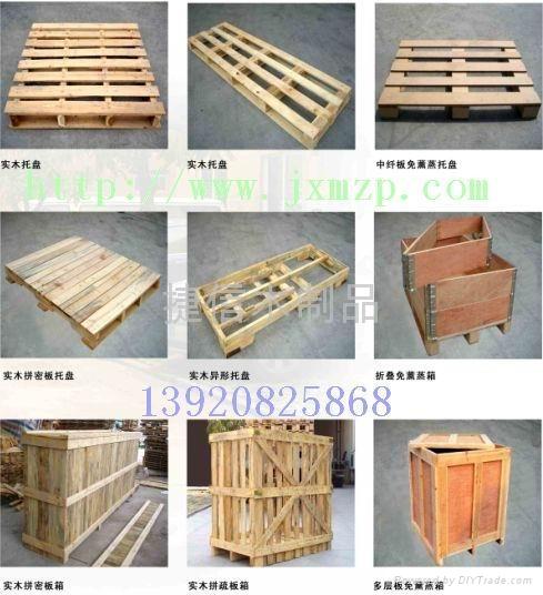 天津木制品 5