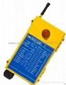 台湾工业无线电遥控器沙克SAGA1-K4 2