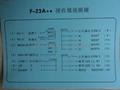 禹鼎MD葫芦工业双速遥控器F23-A++ 2