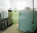 重庆LED纯水设备