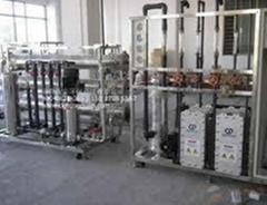 广州饮料食品纯水设备