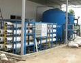 东莞饮料食品纯水设备