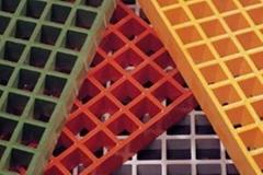 金尊玻璃鋼格柵蓋板