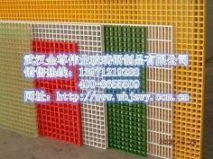武汉精品玻璃钢格栅盖板