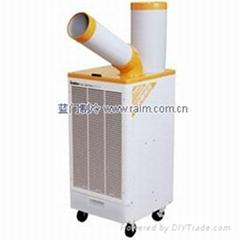日本瑞電崗位空調/崗位冷氣機