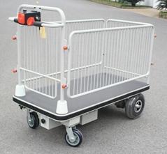 Motorized Hand Truck (HG-1050)