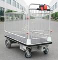 Motorized Hand Truck (HG-1050) 2