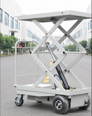 Electric Lifting Trolley Cart (HG-1160)