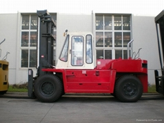 Chinese Diesel Forklift