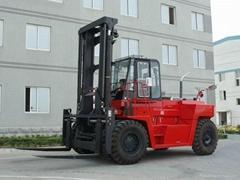 20ton Capacity Heavy Diesel Forklift Trucks (FD200B)