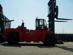 Diesel Forklift Truck (F