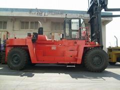 32ton Capacity Diesel Forklift Truck