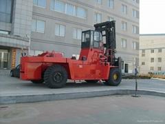45ton Heavy Forklift Tru