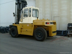 13.5ton Diesel Forklift