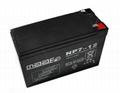 MA-12V7A免维护铅酸蓄电池 3
