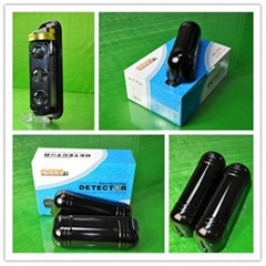 Triplicate Photoelectric Detector ABE