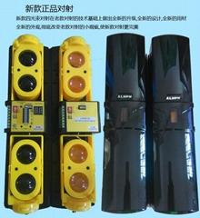 Quad Photoelectric Detector-ABH