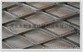 3mm-8mm厚热镀锌平台钢板