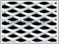 3mm-8mm厚热镀锌平台钢板网 3
