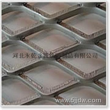 0.1mm-8mm厚各种不锈钢板网 4