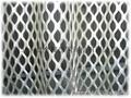 装饰用5*10mm孔小型铝板网 1