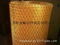 装饰用5*10mm孔小型铝板网 4