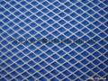 装饰用5*10mm孔小型铝板网 5
