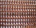 耐温1600°铸铁过滤网 3