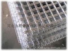 建築用2-10mm大絲電焊網片