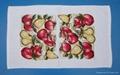 Cotton Printed Velour Kitchen Tea Towel 5