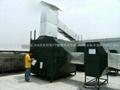 广东喷漆废气处理设备